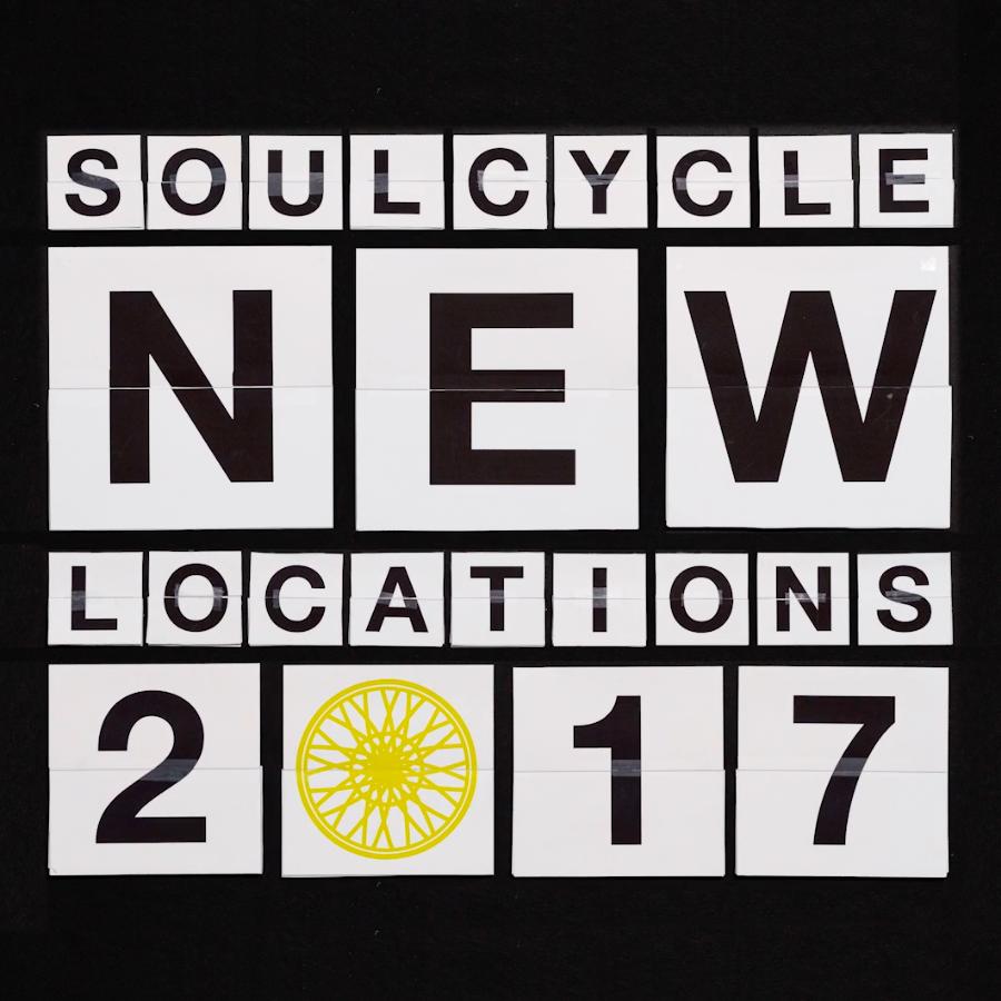 soul cycle